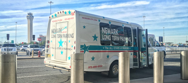 Newark Airport Economy Parking