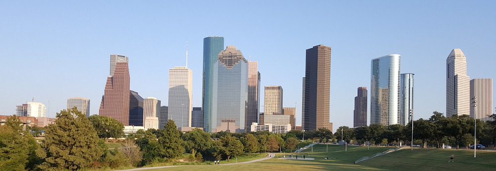 Travel to Houston, TX