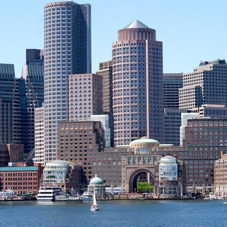 Boston, Ma - Travel Destination