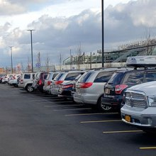 Best Newark Airport Parking Rates