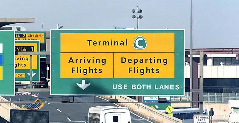 EWR Terminal C