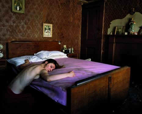 Tom Hunter, Death of Coltelli, 2009