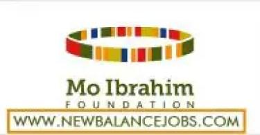 Mo Ibrahim Foundation Leadership Fellowship Program