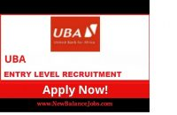 United Bank for Africa Plc (UBA)