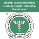 The Nnamdi Azikiwe University Teaching Hospital
