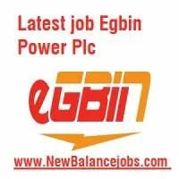Training & Development Officer at Egbin Power Plc
