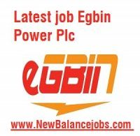 Training & Development Officer at Egbin Power Plc