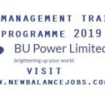 BU Power Limited