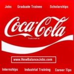 Coca-Cola job in Nigeria