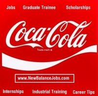 Coca-Cola job in Nigeria