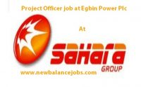 Sahara Group Jobs