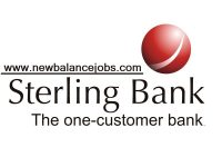 Sterling bank graduate trainee