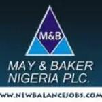 May & Baker Nigeria Plc