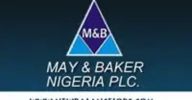 Digital Media Specialist job at May & Baker Nigeria Plc. Requirements for Digital Media Specialist job at May & Baker Nigeria Plc. Apply for more jobs here.