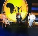 Africa's Young Entrepreneurs (A.Y.E)