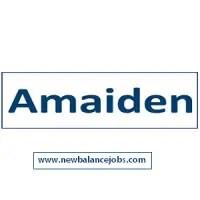 Amaiden Energy recruitment