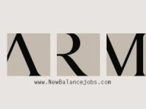 Arm Young Talent Programme