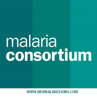 Malaria Consortium recruitment