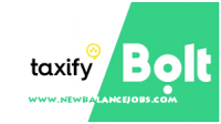 bolt nigeria taxify recruitment