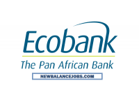 Ecobank Recruitment