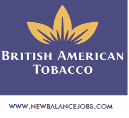 British American Tobacco recruitment - Supply Chain Security Manager