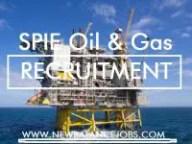 SPIE Oil & Gas recruitment