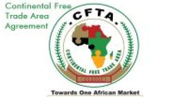 African Continental Free Trade Area Agreement