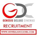 Genesis Cinemas