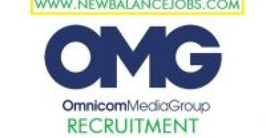 Omnicom Media Group Management Trainee Program 2020 - All aplicates aspiring to work with Omnicom Media as an intern should submit their application now.