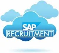 Sap recruitment