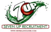 7up recruitment