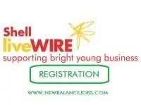 Shell LiveWire Nigeria Programme