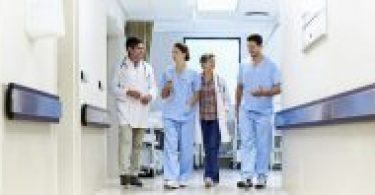 Entry Level Hospital Jobs in USA