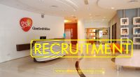 GSK recruitment