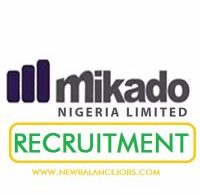 Mikado-Nigeria-Limited-jobs and recruitment
