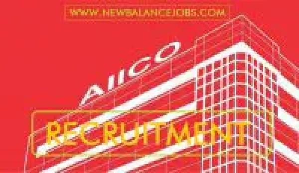 AIICO Insurance Recruitment