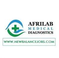 AFRILAB Medical Diagnostics recruitment