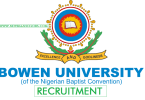 Bowen University recruitment