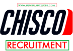 Chisco Transport Nigeria Limited Recruitment
