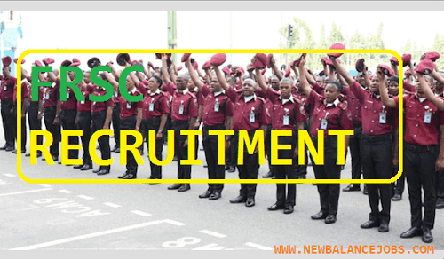 FRSC RECRUITMENT