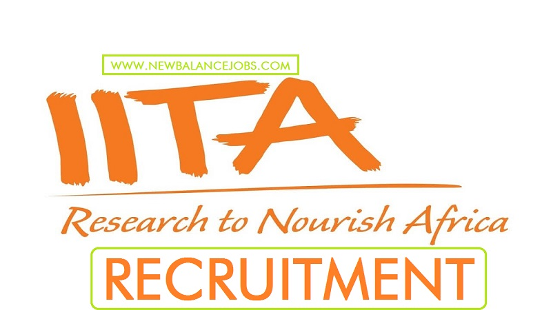 IITA-recruitment