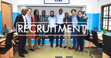 Lidya Recruitment