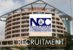NCC Recruitment