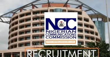 NCC Recruitment