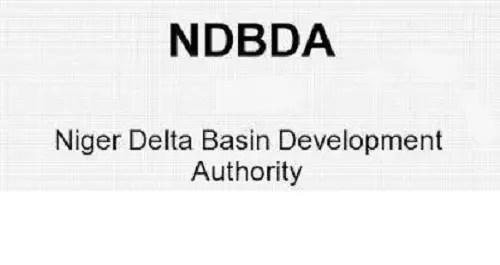 Niger Delta Basin Development Authority recruitment