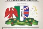 Nigerian-British Chamber of Commerce Recruitment