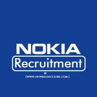Nokia Recruitment