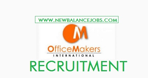 Officemakers International Limited recruitment