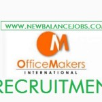 Officemakers International Limited
