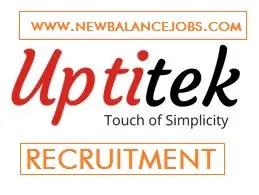 Uptitek Limited recruitment